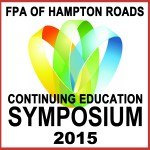 FPA of Hampton Roads Annual CE Symposium Financial Planners