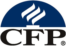 CERTIFIED FINANCIAL PLANNER<sup>™</sup> CFP<sup><sup>®</sup></sup>
