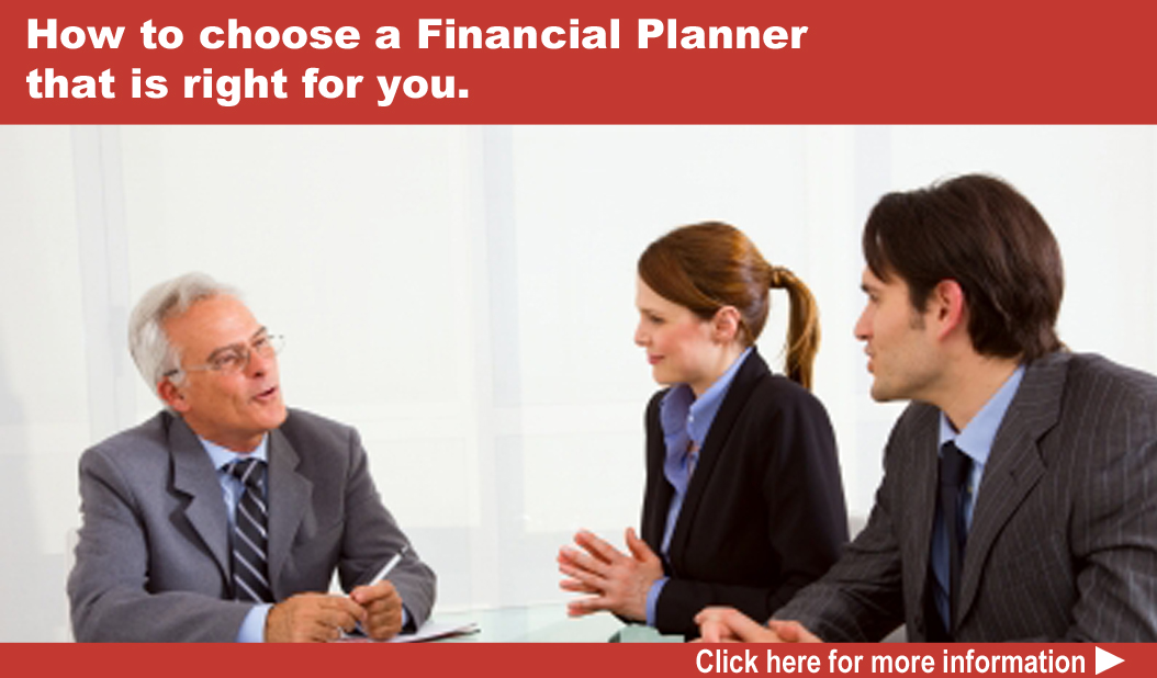 FPA of Hampton Roads Choose a Planner